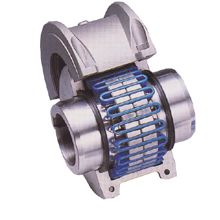 Steelflex Grid Coupling